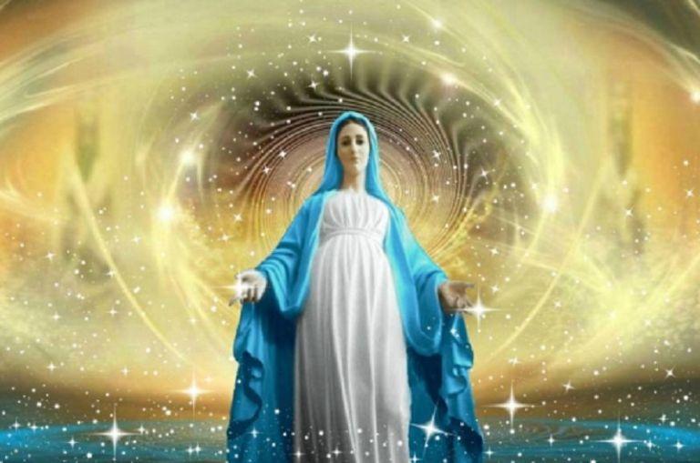 Mère-Marie