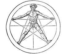 Les formes : l'étoile - Agence de communication - Vannes